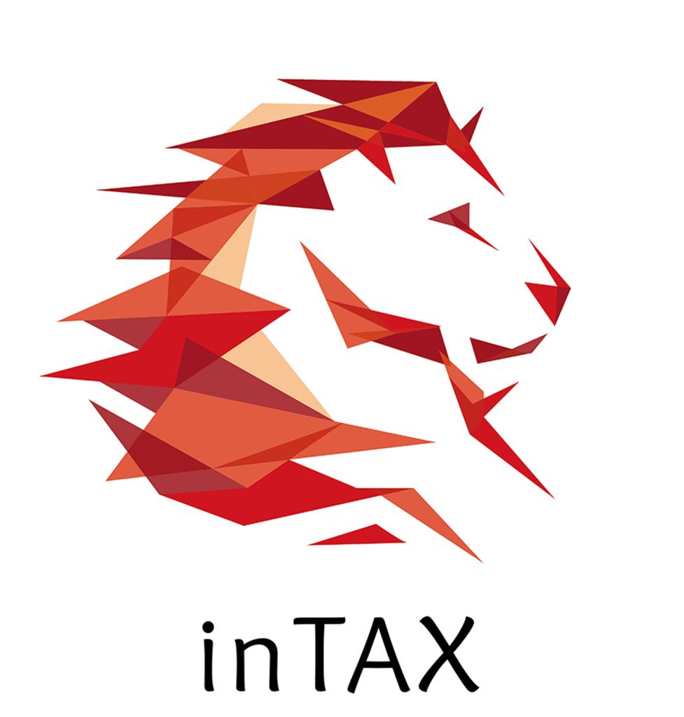 Intax Logo